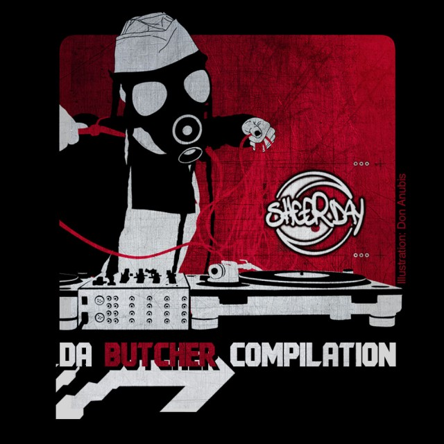 Sheerday - Da Butcher Compilation
