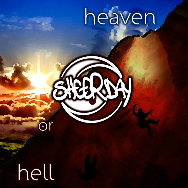 Sheerday - Heaven or Hell