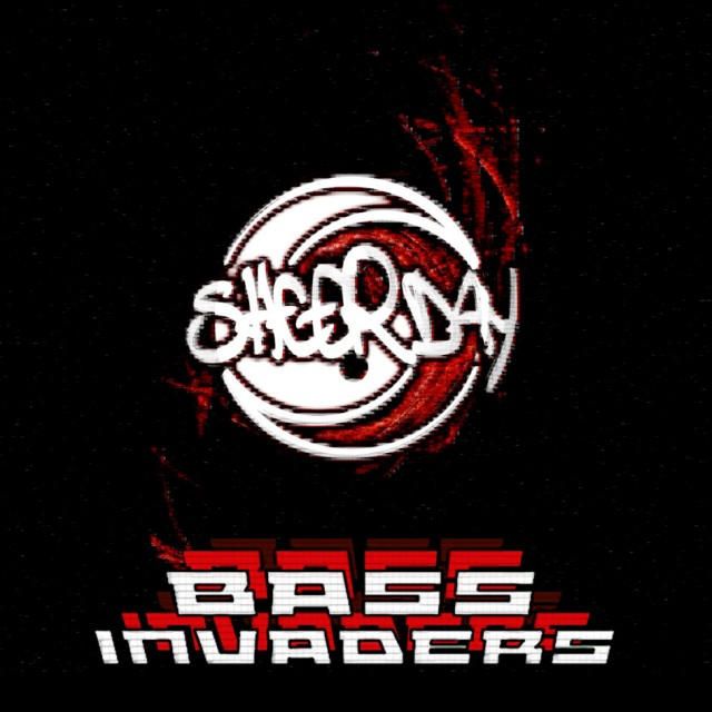 Sheerday bass Invaders