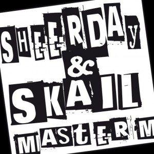 Sheerday & Skail Master M, la Barje2