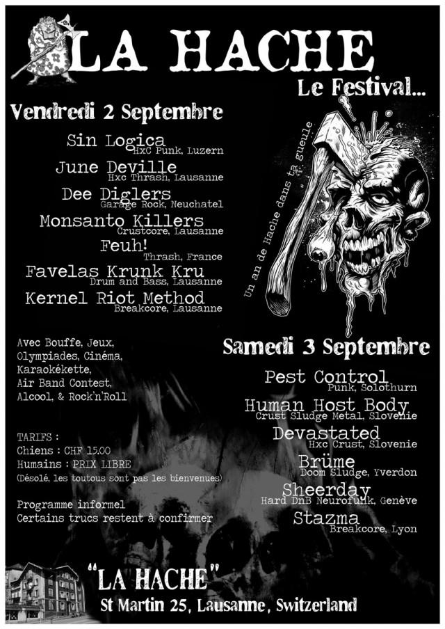 Festival Alternatif