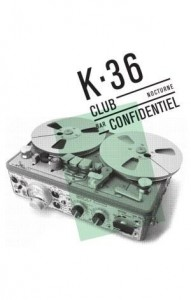 K-36 - Club Confidentiel
