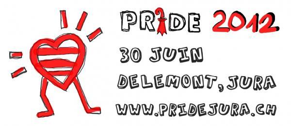 Gay Pride Romande 2012