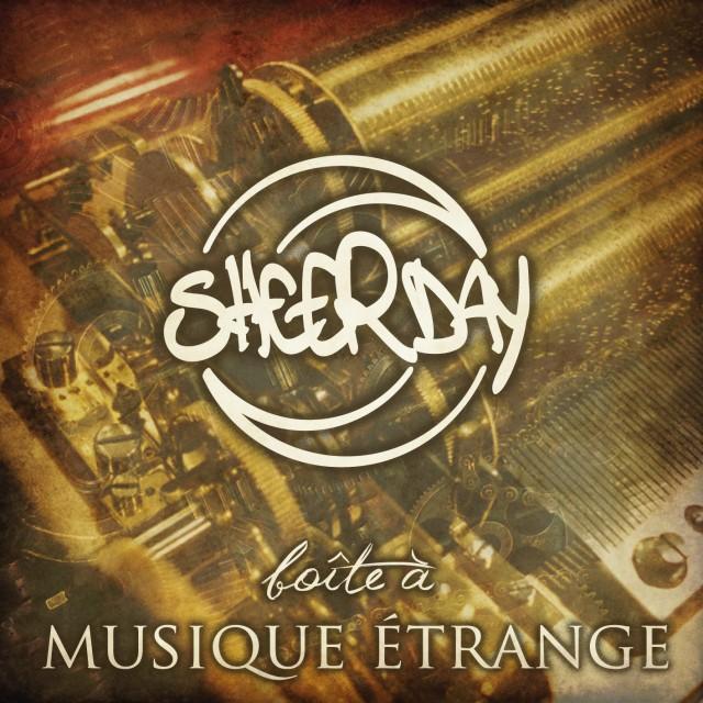 Sheerday - la boîte à musique étrange
