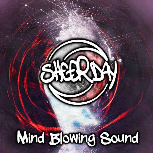 Sheerday Mind Blowing Techno - Mix Set cover